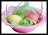 Miniature Easter Basket Activity for Kids