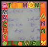 Mother's Day Frame Arts and Crafts Activity