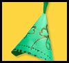 Leprechaun Party Hat Craft for Kids