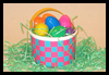 Easy Easter Baskets Craft Ideas