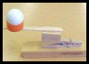 How to Make a Cool Catapult Crafts Activity Toy