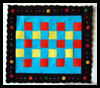 Paper Weaving Project Activity for Children