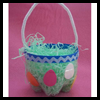 Soda Bottle Easter Basket : Craft an Easter Basket from a Soda Bottle