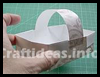 How to Craft a Paper Origami Easter Basket