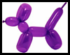 How to Twist a Balloon Dog, the Basic Animal