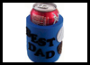 Best Dad Can Coolers