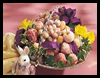 Easter Centerpiece Craft for Kids