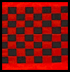 Home-Made Checkerboard