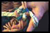 tses Macramé Crown Knot Instruction Page