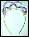 Princess Crown Craft for Kids