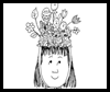Bonny Bonnet Easter Arts and Crafts Activity