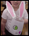 Milk Jug Easter Basket : A great Easter Craft for Kids