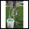 Easter Tree Craft