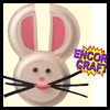 Paper Plate Easter Bunny Craft for Kids