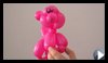 How to Make a Balloon Poodle