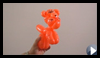 How to Make a Balloon Tiger