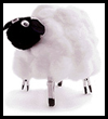 Spring Lambs Arts & Crafts Ideas