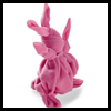 Knotty Rabbit Activity for Kids