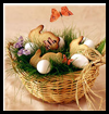 The Nature Basket Arts & Crafts Idea for Kids