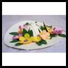 Flowered Easter Bonnet Craft