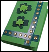 Irish Keepsake Box Craft for Kids