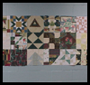 Jean Power's High School Quilt Projects