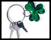 Lucky Charm Shamrocks Craft for Kids