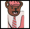 Golf Bear Craft