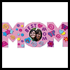 Photo Frame for Mom Craft