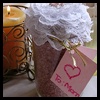 Pamper mom: Luxury in lace Gift