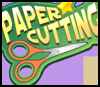 WebPaws : Paper Cutting Activities