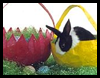 Papier-Mache Basket Craft for Easter