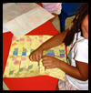 Fall Crafts for Kids : Paper Weaving