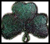 Shamrock Pin Craft