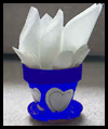 Father's Day Party Pot Gift Idea Craft