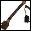 Native American Talking Stick Craft http://www.artistshelpingchildren.org/stickscraftsideas-branchestwigskids.html