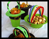 Pot of Gold Treat Holders Craft for Kids