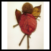 Twig Fairy Craft for Kids