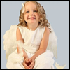 How to Make an Angel Costume Arts and Crafts Project