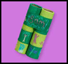 Cardboard-tube   Binoculars  : Making Binoculars Easy Instructions for Children