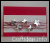 Make Christmas Cards Crafts