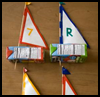 Juice   Box Boat  : Juice Box Crafts Ideas for Kids