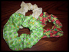Hair   Scrunchies : Hair Scrunchies Crafts for Kids
