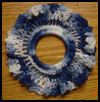 Hair Scrunchie : Hair Scrunchies Crafts for Kids