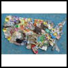 Collage   Litter Map