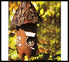 How to Make Bird Houses & Feeders for Kids