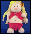Sock Doll : Learning How to Make Handmade Dolls