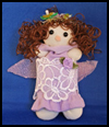 Sock Fairy : Learning How to Make Handmade Dolls