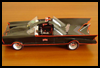 1966 Batmobile : Paper Toy Car Activity for Kids