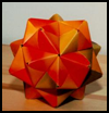 Sonobe   Module  : Modular Origami Instructions